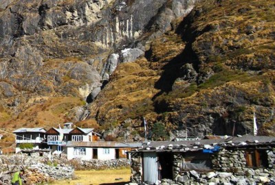Langtang Valley Trek Blog
