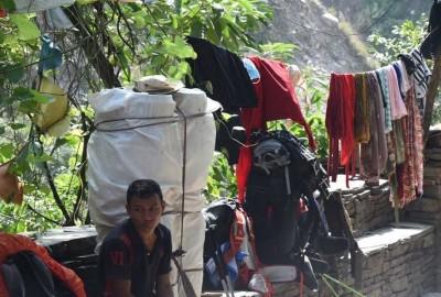 Manaslu Trekking Without Guide