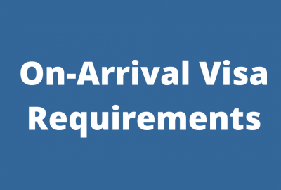 Nepal Opened for On-Arrival Visa and Removed Quarantine Rules - Updated 2021