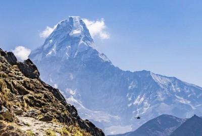 nepal trip plan