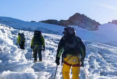 beginners peak climbing nepal