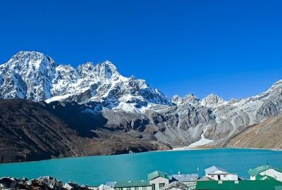 popular trekking nepal
