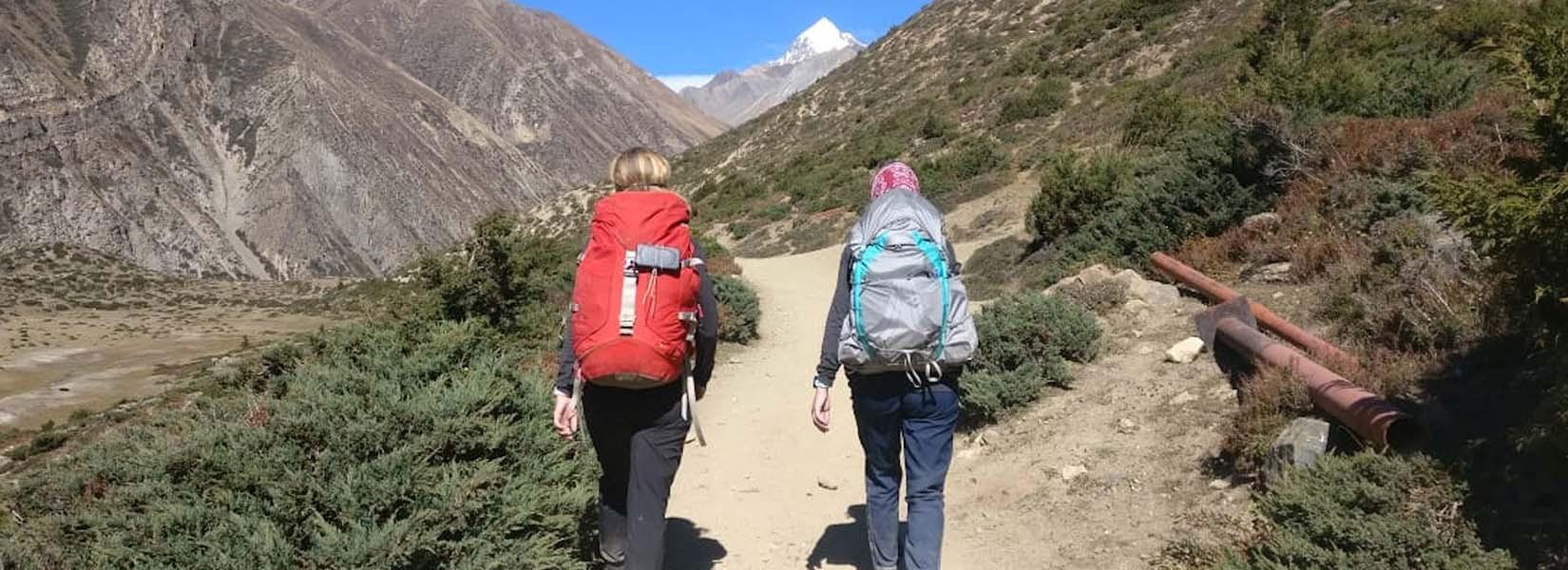 best short treks from pokhara