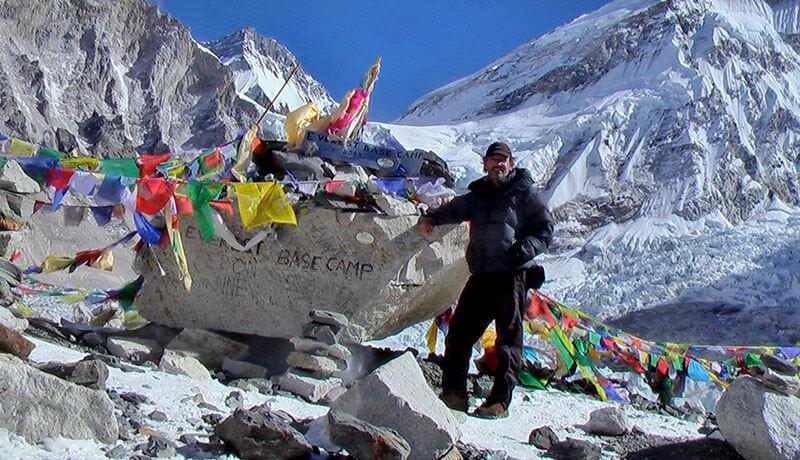 EBC Trek Nepal