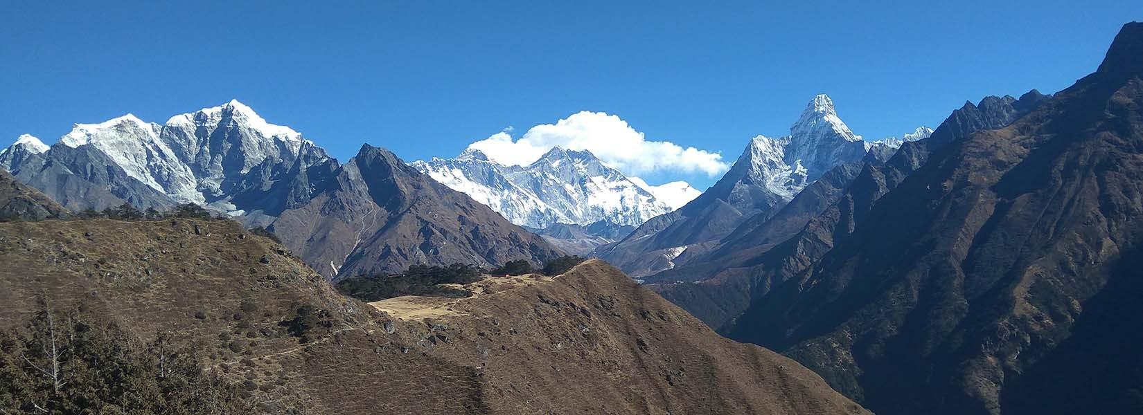 Everest View Trek 5 Days