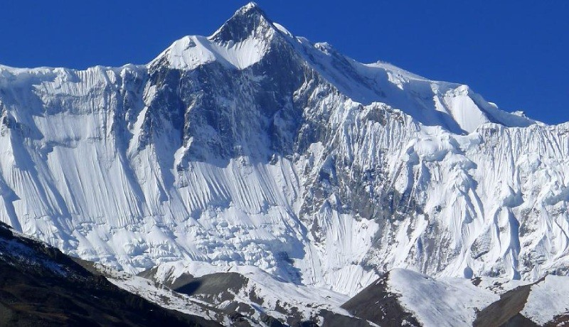 Khangsar Kang Expedition