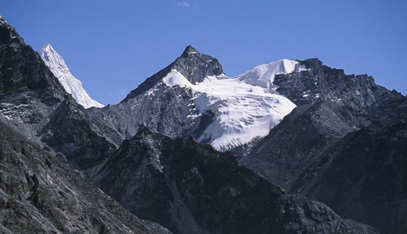 Pokalde Peak Climbing with EBC Trek