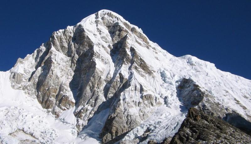 Pumori Expedition