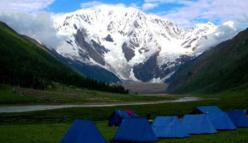 Saipal Expedition