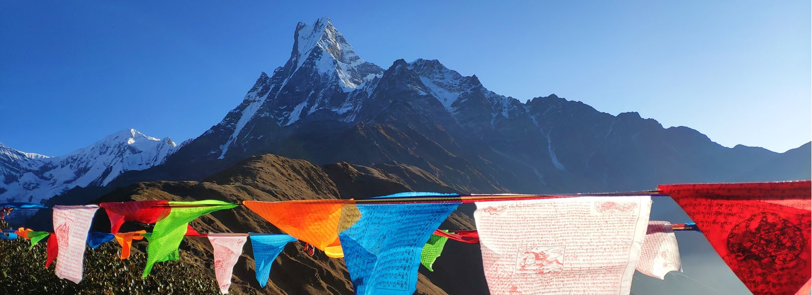 7 Things To Know Before Traveling to Nepal
