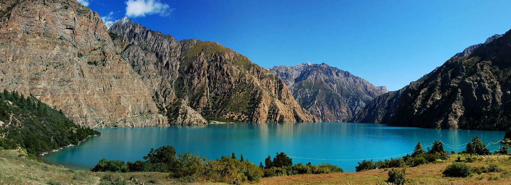 upper dolpo trekking package