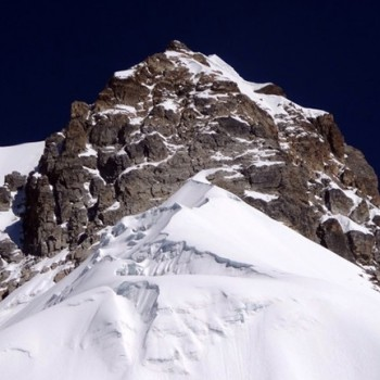 Gyalzen Peak Climbing