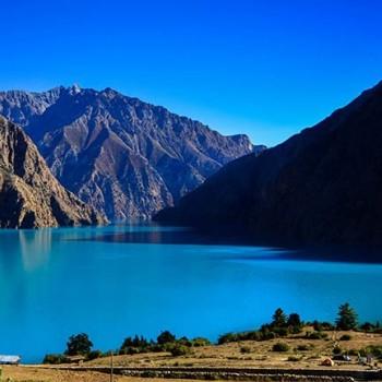 shey phoksundo lake trek