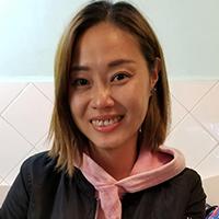 Cinny Lau