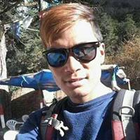 Dilip Tamang