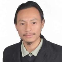Jit Gurung