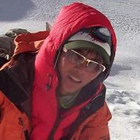 Kalden Sherpa