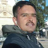 Munal Bhattarai